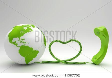 Telco concept