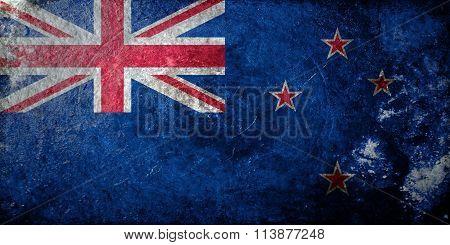 New Zealand Grunge