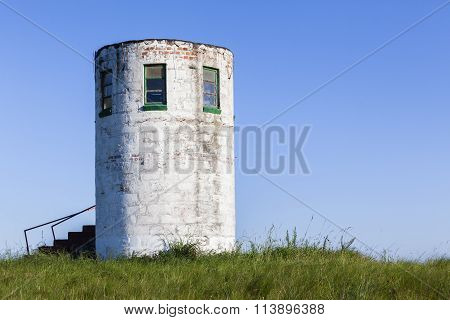 Lookout Tower Countryside