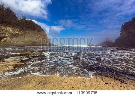 Oregon Bay