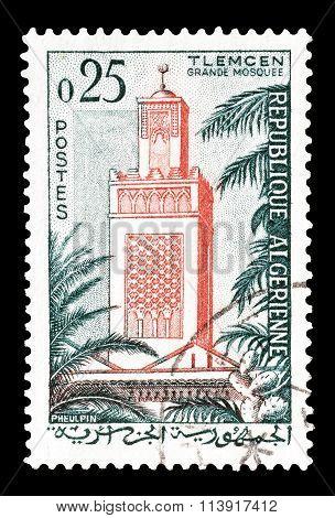 Algeria 1962