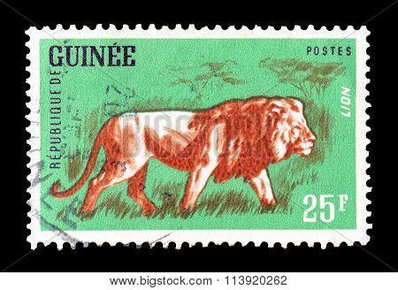 Guinea 1962