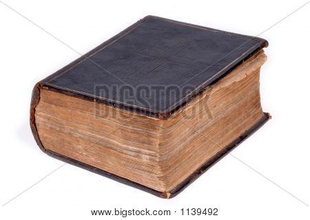 Bibel Very Old Version 4.