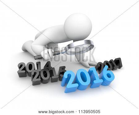 Examine 2015 year