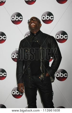 LOS ANGELES - JAN 9:  Billy Brown at the Disney ABC TV 2016 TCA Party at the The Langham Huntington Hotel on January 9, 2016 in Pasadena, CA