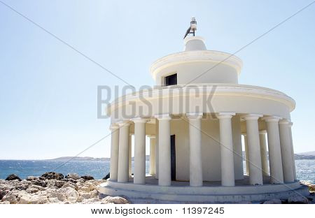 Lighthouse Argostoli