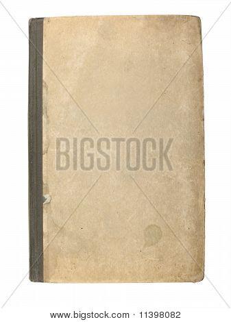 Vintage Book, Top View