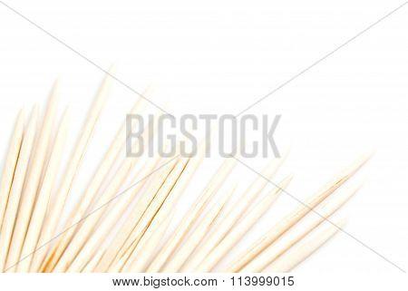 Heap Of Toothpicks