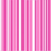 Simple Pink Stripes Background