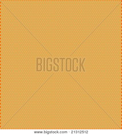 Texture honeycomb