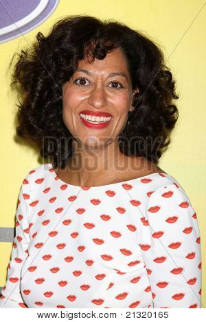 LOS ANGELES - JUN 25:  Tracee Ellis Ross arriving at the 5th Annual Pre-BET Dinner at Book Bindery on June 25, 2004 in Beverly Hills, CA