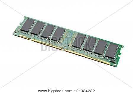Isolated Pc Memory, Ram
