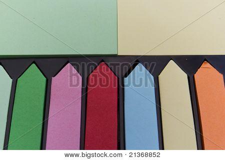 Marker color