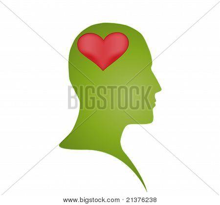Love in mind