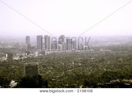 West Los Angeles