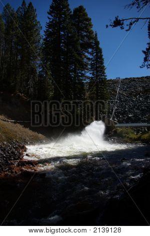 Hydropower Discharge