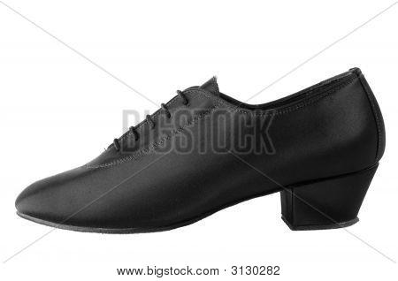 Men Dance Shoe
