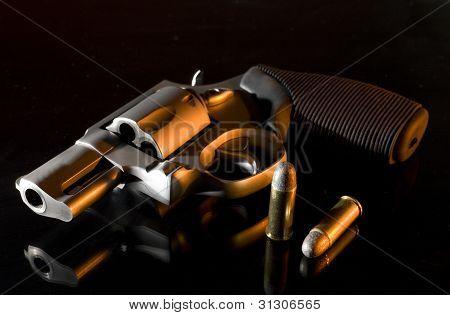 Bedstand Revolver