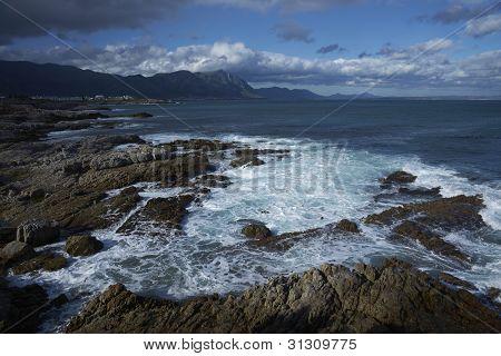Hermanus Bay