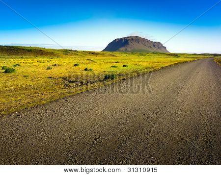 Long Dirty Road