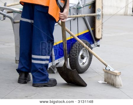 Street Cleaner Uploaded