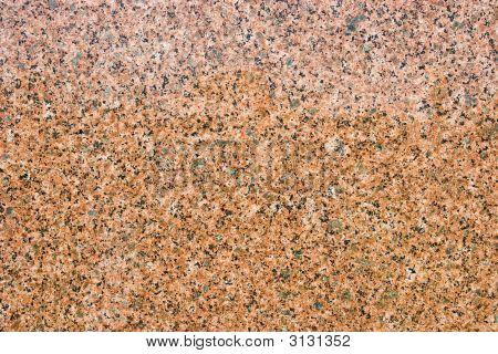 Close Up Shot Of A Granite Texture