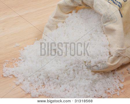 Sea Salt Sack