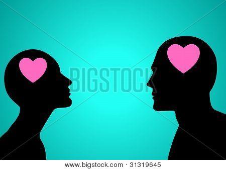 Creo que el amor