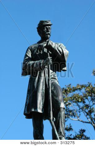 Confederate Hero