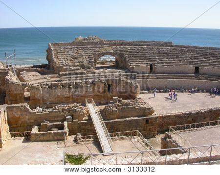 Tarragona History
