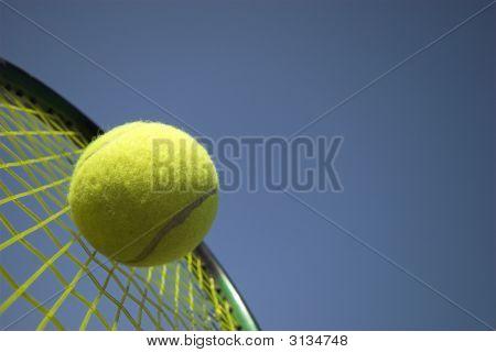 Tennis-Wettbewerb