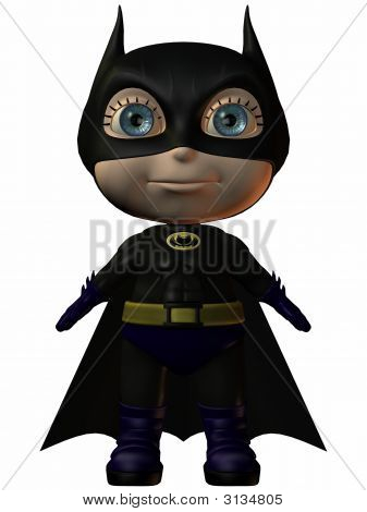 The Super Hero