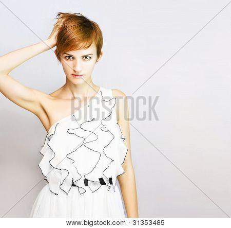 Fashion Copyspace