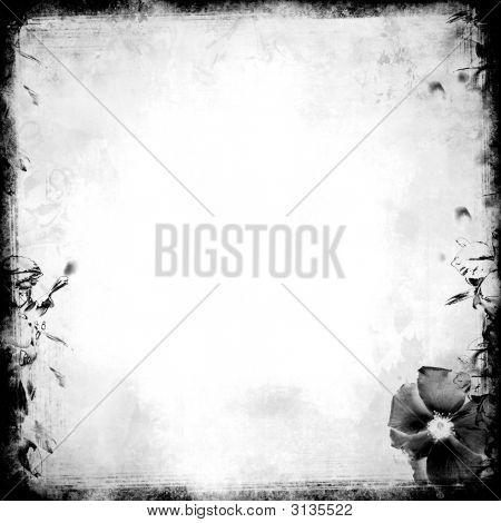 Grunge/Mask Overlay