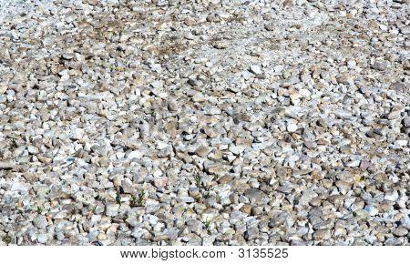 Fine White Stones