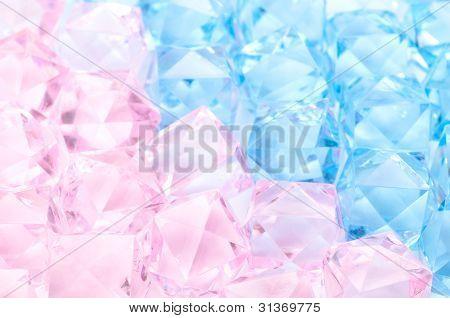 Stone plastics