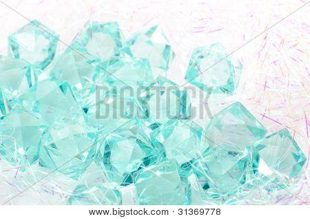 Green stone plastics
