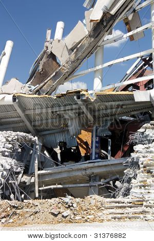 Orlando Amway Arena Demolition (5)