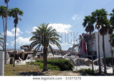 Orlando Amway Arena Demolition (19)
