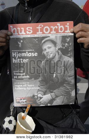 Denmark_hus Forbi Homeless Magazine