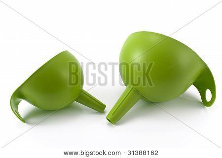 Green Funnel
