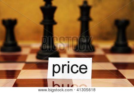 Price Concept