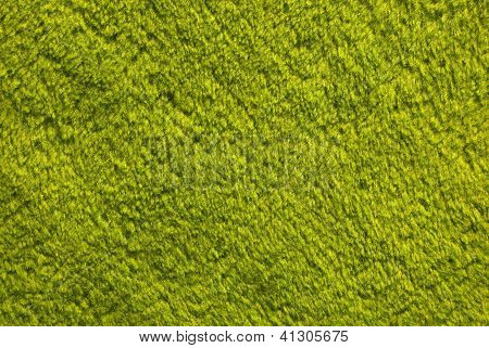 Green Structure Background