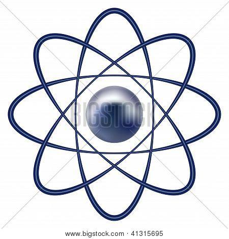 Atom Part