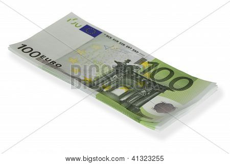 Stack of 100�
