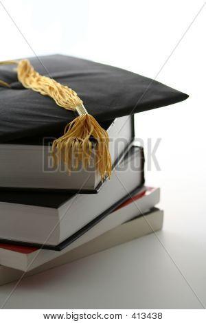 Tapa de graduación