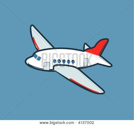 Airplane.Eps