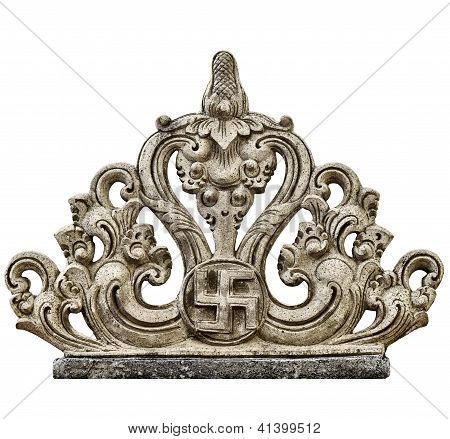 Stone Decorative Carving