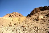 picture of tozeur  - Spectacular Canyons of the oasis of Chebika - JPG