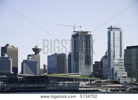 Vancouver Trade Center